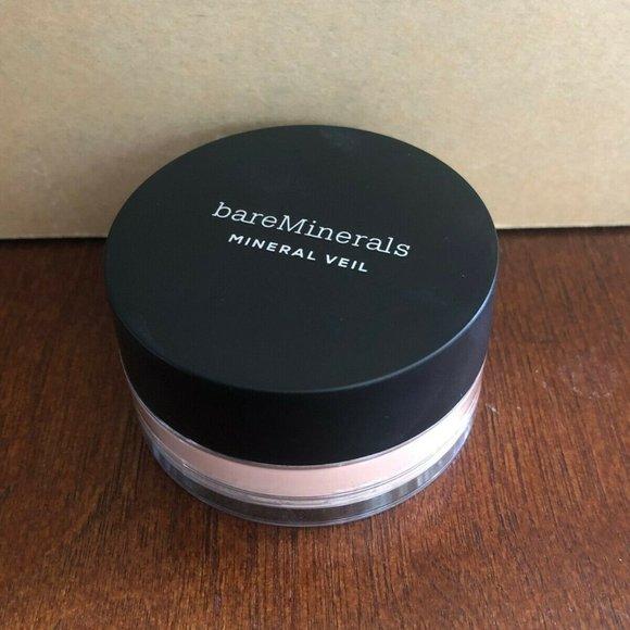 bareminerals Original Mineral Veil FinishingPowder